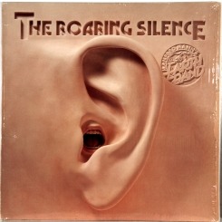 58. MANFRED MANN'S EARTH BAND-THE ROARING SILENCE-1976-FIRST PRESS UK-BRONZE-NMINT/NMINT