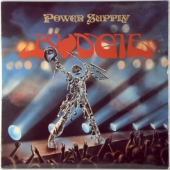 35. BUDGIE-POWER SUPPLY-1980-первый пресс uk-active-nmint/nmint