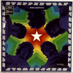 19. STEPPENWOLF-SECOND-1968-FIRST PRESS UK-STATESIDE-NMINT/NMINT