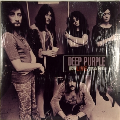 101. DEEP PURPLE-NEW LIVE & RARE-2011-ПЕРВЫЙ ПРЕСС UK/EU-DARKER THAN BLUE LTD.-NMINT/NMINT